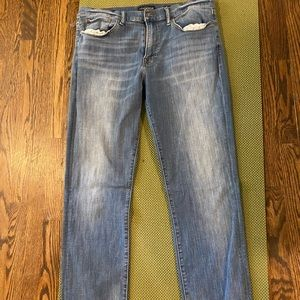 Lucky Brand Slim Jeans